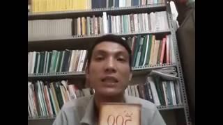 Kiến thức cơ bản về Vương quốc Champa và Văn hóa dân tộc Chăm   góc nhìn của HDV