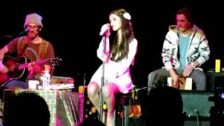 "Selena Gomez & The Scene - ""I Knew You Were Trouble [Cover]"""