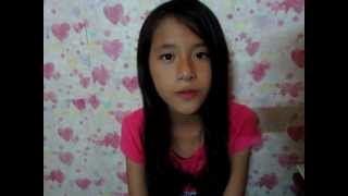 Cover Don't Leave T-ara - The litte girl from VietNam