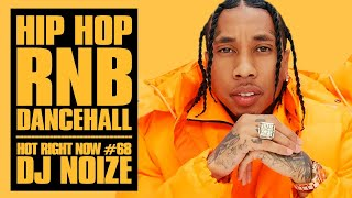 🔥 Hot Right Now #68 | Urban Club Mix January 2021 | New Hip Hop R&B Rap Dancehall Songs | DJ Noize