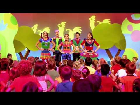 Tu Cuerpo Moverás - Canción de la Semana - Temporada 14 | Hi-5 en Español