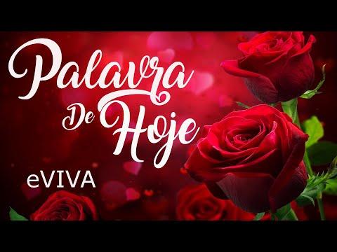 PALAVRA DE HOJE 12 DE JUNHO 2020 eVIVA MENSAGEM MOTIVACIONAL PARA REFLEXÃO SALMO CORÍNTIOS BOM DIA!