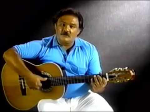 Pasillo (Ecuador) - Guitarra sudamericana (Clinica de ritmos latinoamericanos)