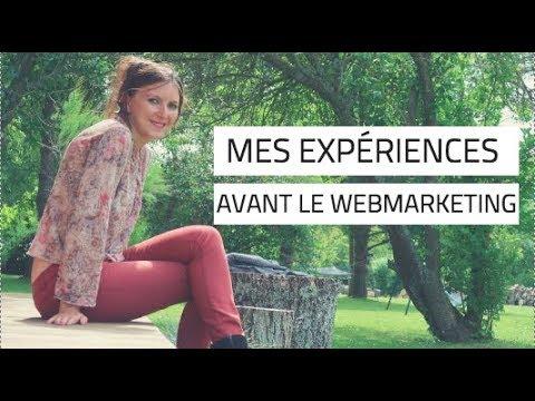 Je Me Suis Bien Plantée Avant Le Webmarketing...
