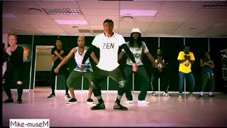 black Panther Dance Cover / Afromovements / Wakanda Challenge