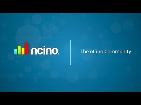 The nCino Community
