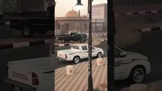 حادث العيد تفحيط     -