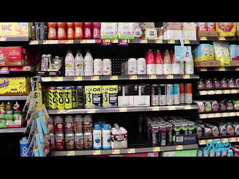 KOIOS on shelves with major retailers.