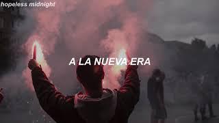 Imagine Dragons - Radioactive; Traducida al Español