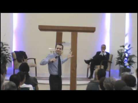 Baixar Igreja Transformando Vidas   Bispo Gerson Cardozo