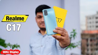 Realme C17  Full Review in Bangla | RealTech Master