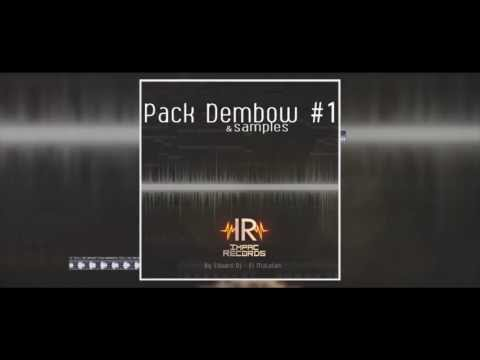 Pack Dembow #1 y Samples Eduard Dj  By Impac Records