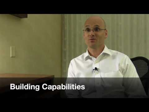 AlignOrg Solutions Building Capabilities