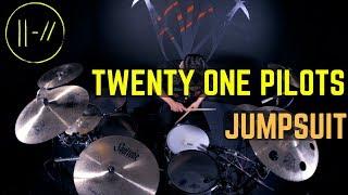 Twenty One Pilots - Jumpsuit   Matt McGuire Drum Cover