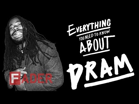 D.R.A.M. - Everything You Need To Know (Episode 17)