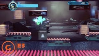 Mighty No.9 - E3 2014 Trailer