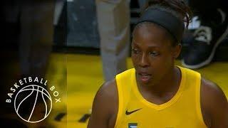 [WNBA] Washington Mystics vs Los Angeles Sparks Full Game Highlights, July 7, 2019