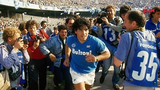Diego Maradona | Film4 Trailer HD