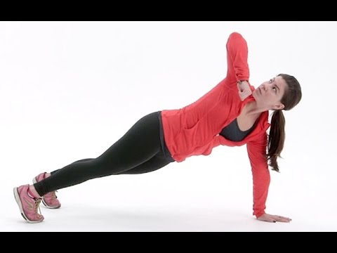 The Workout: Self-Defense Strength