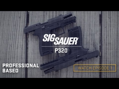 P320: Professional Based (Episode 1)