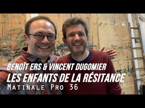 Vidéo de Benoît Ers