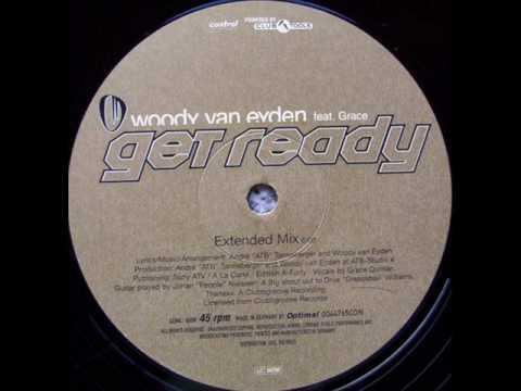 Woody van Eyden 'Get Ready' (Original Mix) *Casa Loco / Niche*