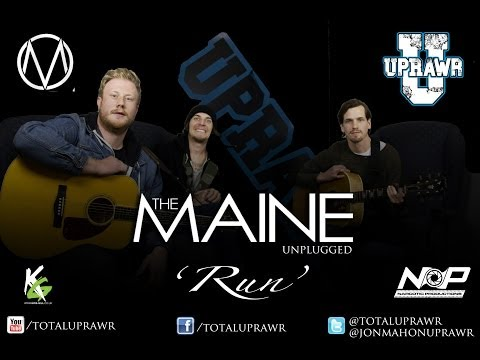 The Maine Acoustic