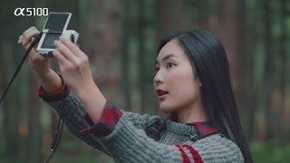 Chạm là selfie cùng Sony A5100 - Hành trình chinh phục cây Độc Mộc cùng Helly Tống & Brian Trần