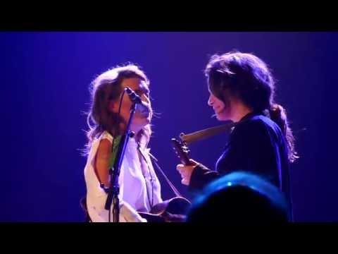 Brandi Carlile - I Belong To You - 7/20/16 - Hershey Theatre