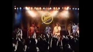 OPUS - Live Is Life - Original Video 1985