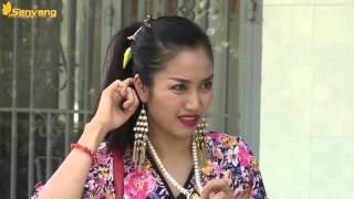 183 Nam Thư, Ốc Thanh Vân, tiểu phẩm hài ,hài kịch   Soi Mình Trong Gương