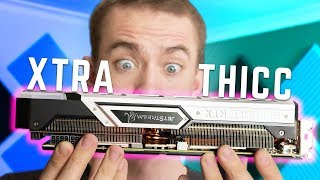 The Most Insane RTX 2070