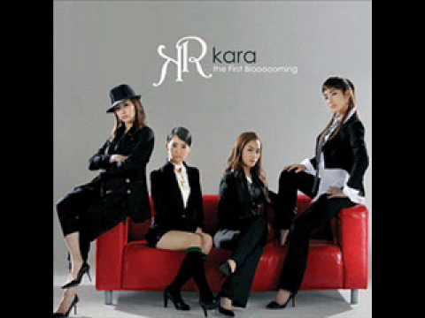 Kara- I'll Be There