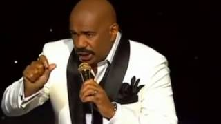 Steve Harvey Grand Finale - Where Did Cussing Come From