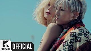 [MV] Trouble Maker(트러블메이커) _ Now(내일은 없어) (Uncut Ver.)