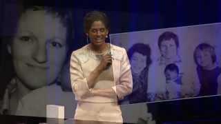 O Síndrome do Impostor | Alexandra Baldeh Loras | TEDxSaoPaulo