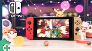 Nintendo Switch 2 Years Later - Still Worth It?
