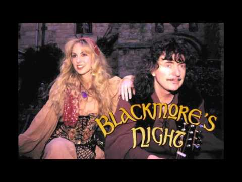 Blackmore's Night-Greensleeves
