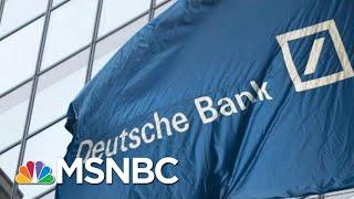 Business Backlash Against The President Snowballs   Morning Joe   MSNBC