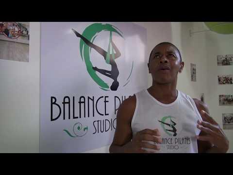Projeto Balé em Seropédica com Ronaldo Damas