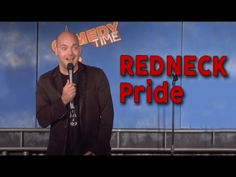 Redneck Pride - Comedy Time