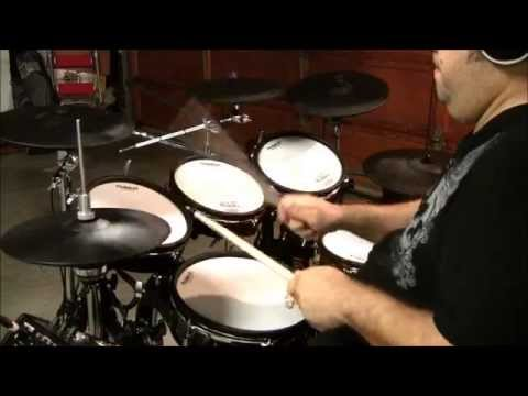 Baixar Michael Jackson - Smooth Criminal, Billie Jean, Thriller, Beat It Medley Drum cover