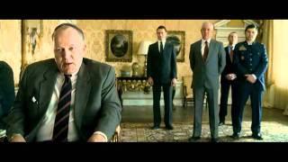 The Iron Lady-Falkland Wars