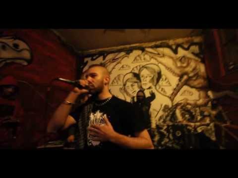 ZIRKO DU SKS CREW -  Live à La Miroiterie - REFLEXION CAPITALE