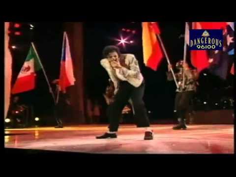 Michael Jackson  -  Xscape  -  Xscape World Tour  (Reupload)