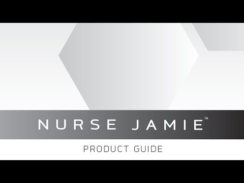 Nurse Jamie product line |  Custom Printing of the week