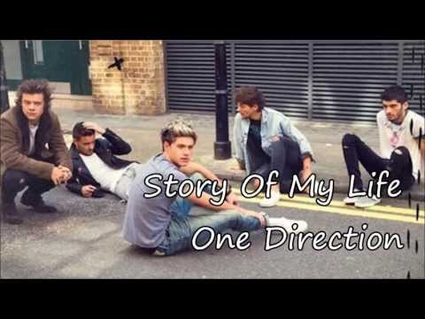 Baixar Story Of My Life - One Direction Letra Inglés y Español
