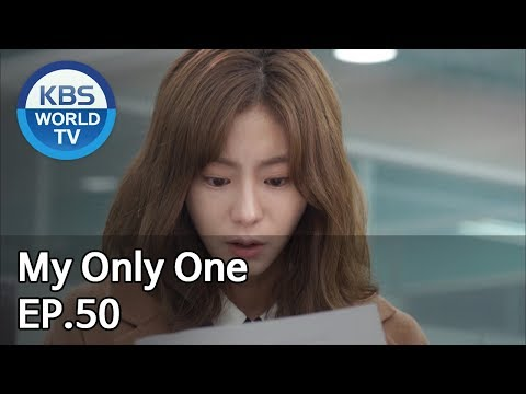 My Only One   하나뿐인 내편 EP50 [SUB : ENG, CHN/2018.12.15]