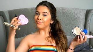Drugstore Makeup Tutorial | Sophia Grace