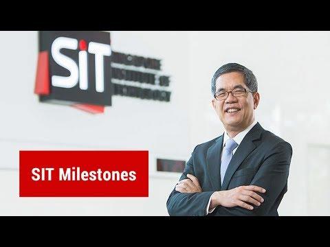 SIT Milestones